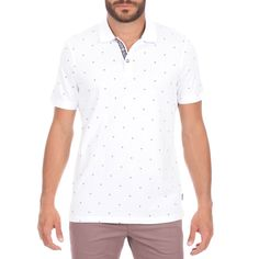 S, 3XL @ Factory Outlet Ted Baker, Polo Shirt, Mens Tops, Shirts, Fashion, Moda, Polos, Fashion Styles, Polo Shirts