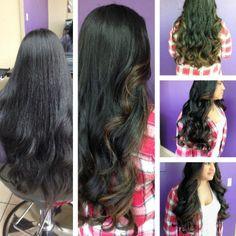 #ombre #beforeandafter #hair #florida #aventurahairstylist #aventura #blowout #oliviagarden #flashlift #upto8 #redken #pureology #longhair #haircut #natural #virgin #shadesEQ #shades #washi #miami