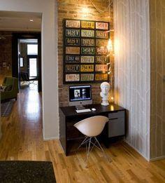 Para empapelar un mueble con papel pintado tienes que - Lo ultimo en decoracion de paredes ...