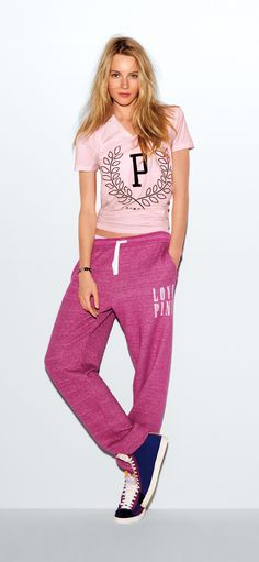 #PINKSpirit I was gonna get these ones, but I liked the blacked better