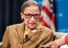 Ruth Bader Ginsburg's Death Spurs Reactions From Canadian Public Figures | HuffPost Canada