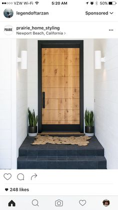 Crisp White Walls And Chic Black Trim Extend Throughout This California Ranch House From PRAIRIE Interior Design Inside Woven Accents Eclectic