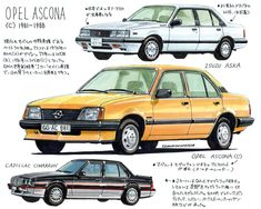 General Motors, Chevrolet, Automobile, Drawing, Vehicles, Vintage, Ideas, Autos, Car