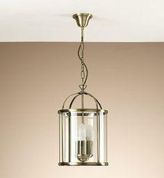 3 Light Lantern £69