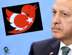 Tayyip and the Death of Twitter