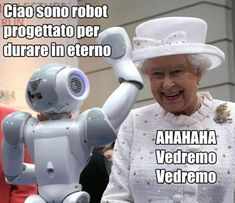 Haha Funny, Funny Cute, Funny Jokes, Italian Memes, Elisabeth Ii, Wtf Moments, Baby George, Funny Scenes, Kestrel