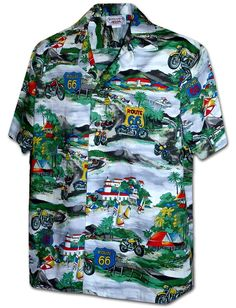 31ef915f Check out the deal on Parrot Bartender Aloha Shirt at Shaka Time Hawaii  Clothing Store #hawaiianshirt #hawaii #shirts #mensshirt #hawai…