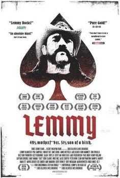 Watch 'Lemmy (film)'.