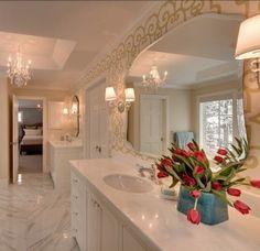 Traditional Bathroom <Traditional Bathroom> #Traditional #Bathroom