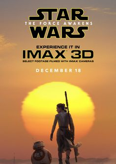 Star Wars - When Star Wars: The Force Awakens hits theaters,...