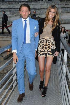 Style File: Bianca Brandolini - TYFBS