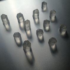 quartz / wagashi / 彗星菓子手製所
