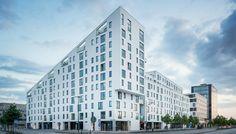 Gallery of Sjöjungfrun / Juul Frost Architects - 1