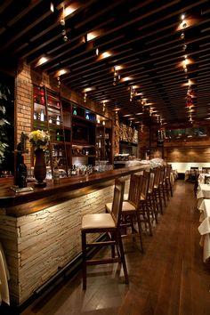 Volare restaurant by Plasma, Medellín – Colombia » Retail Design Blog