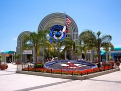 Entrance_to_Sea_World, _San_Antonio, _Texas, _June_4, _2007