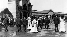 Royal Easter Show at Moore Park,in the eastern suburbs of Sydney in Old Pictures, Old Photos, Vintage Photos, Easter Show, Moore Park, Newcastle Nsw, Historical Images, Sydney Australia, East Coast