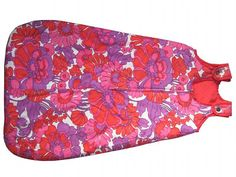 small dreamfactory: Free pattern baby sleeping bag