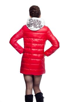Women Down Jacket Fashion Padded Jacket with Hoodies Women Coat US S M L XL,46.99 $