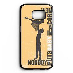 Dirty Dancing Movie Samsung Galaxy S6 Edge Plus Case