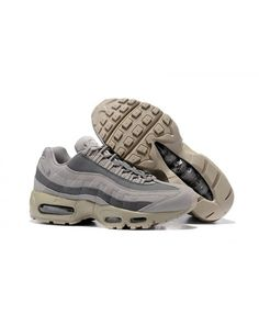6a5c1b72fe1 Nike Air Max 95 Wolf Grey Trainer Sale Air Max 95 Grey