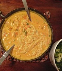 There are some flavor profiles I just love... like anything with peanut sauce is a win. Obviously. Coconut curry sauce is another one. There's something about the refreshing coconut milk paired ...