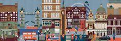 Walk This World by Lotta Nieminen — Agent Pekka