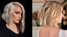 Choppy Cut, Dreadlocks, Hairstyle, Beauty, Women, Fashion, Choppy Bobs, Choppy Hairstyles, Light Blonde Highlights