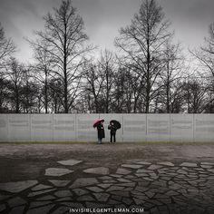 THE SINTI & ROMA MEMORIAL   Dani Karavan   Berlin, Germany