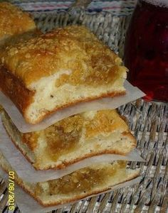My Favorite Food, Favorite Recipes, Coffee Bread, Pan Dulce, Sweet Pastries, Bread Cake, Yummy Eats, Desert Recipes, I Love Food