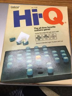 Hi Q Game By Gabriel  | eBay