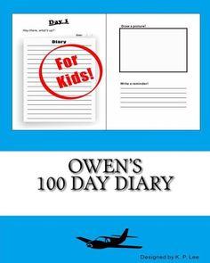 Owen's 100 Day Diary