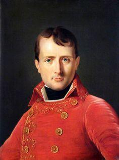 Napoleon Bonaparte by Dabos