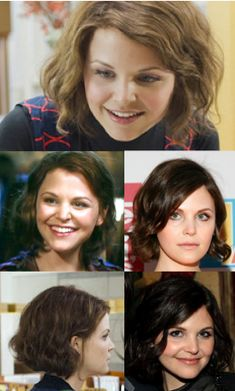 """Ginnifer Goodwin in """"He's Just Not That Into You"""""""