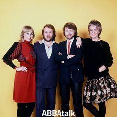 12. Можно добавить еще последние вещи ABBA ( 1982). Считаю, у них гениальные мелодии. Пошла бы на концерт