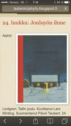 Tallin joulu Christmas Calendar, Advent, Movies, Movie Posters, 2016 Movies, Film Poster, Films, Film, Movie
