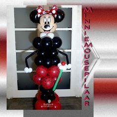 Minnie Mouse, Disney, Seeds, Disney Art