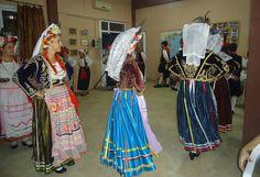 Ο πολιτιστικος σύλλογος Καρουσάδων Κέρκυρας