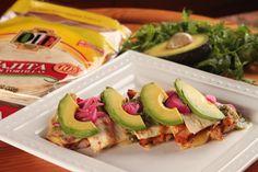 Recipes With Flour Tortillas, Quesadilla, Tandem, Avocado Toast, Spicy, Mexican, English, Watch, Breakfast