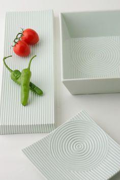 Japanese Arita Porcelain Zen Design
