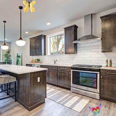 Best Kitchen Backsplash Ideas For Dark Cabinets Best Kitchen Backsplash Ideas For Dark Cabinets | The Family Handyman<br>