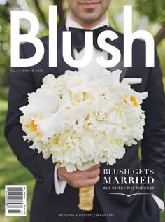 Blush Magazine is dedicated to bringing the latest in wedding & lifestyle to Alberta couples. Browse real life weddings, local wedding vendors and more. Tie The Knot Wedding, Wedding Bouquets, White Bouquets, Wedding Vendors, Weddings, Getting Married, Floral Design, Fall Winter, Blush
