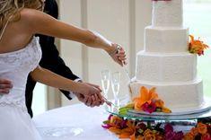 Chelsea Clinton's wedding menu features gluten-free wedding cake