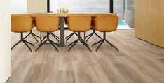 LEAF - 50-LVPE-858 #COREtec  #sol  #liège #revêtement #sol #plancher #BatiboisAlsace Alsace, Stool, Furniture, Home Decor, Floor, Sign, Decoration Home, Room Decor, Home Furnishings