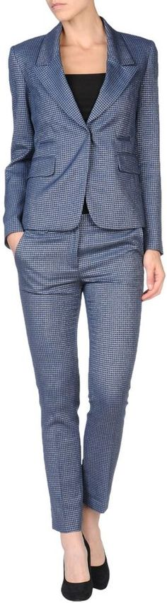 MAURO GRIFONI Women's suits - $195.00