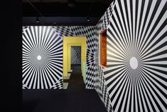 What's the Opposite of The Museum of Ice Cream? This Disorienting Installation By One of NYC's Coolest Architects