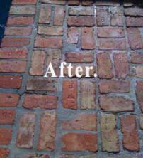 ideas for old brick patio ideas front porches Patio Edging, Patio Slabs, Brick Walkway, Flagstone Patio, Brick Patios, Outdoor Patio Swing, Backyard Patio, Outdoor Areas, Resin Wicker Patio Furniture