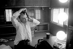 Rare David Bowie Pics Come to Light | Hint Fashion Magazine