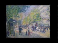 on Khan Academy a talk on Pierre-Auguste Renoir, The Grands Boulevards, 1875