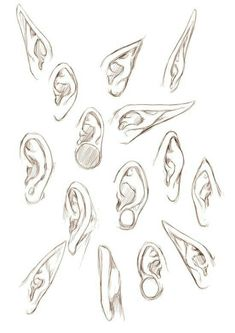 Ear ideas