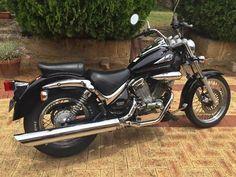 Suzuki Intruder LC Classic VL 250 2005 | Motorcycles | Gumtree Australia Swan Area - Swan View | 1100288451